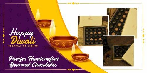 Parriez Handcrafted Gournet Chocolates