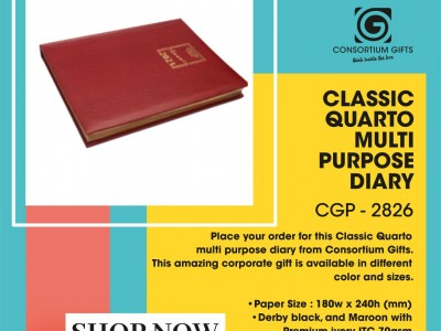 What makes consortium gifts a best corporate gifting company?