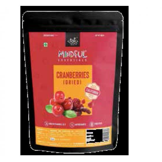 Dried Californian Cranberries - CGP-307