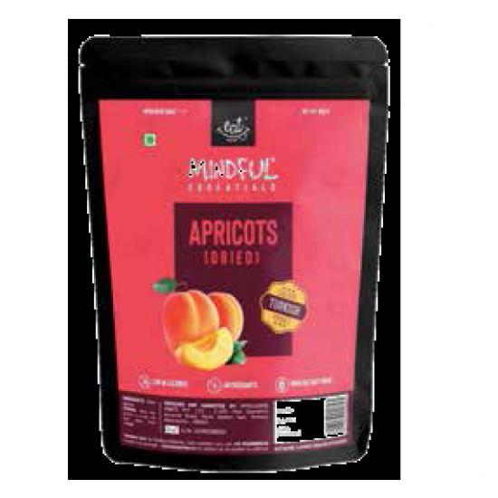 Dried Turkish Apricots - CGP-3086
