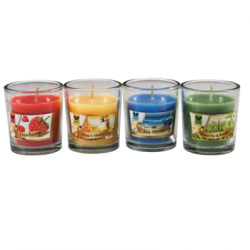 AROMATIC CANDLES 40g