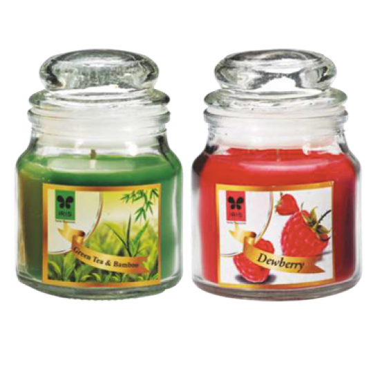 AROMATIC CANDLES 85g