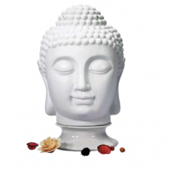 Buddha head -Electric vaporizer - CGP-3001
