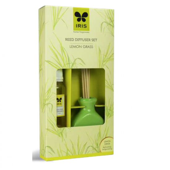 REED DIFFUSER 45 ml