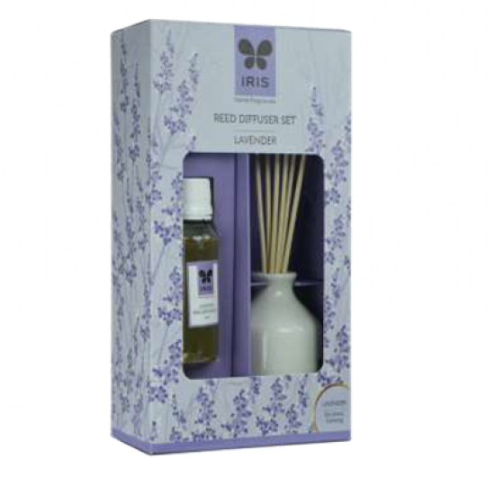 REED DIFFUSER 60 ml