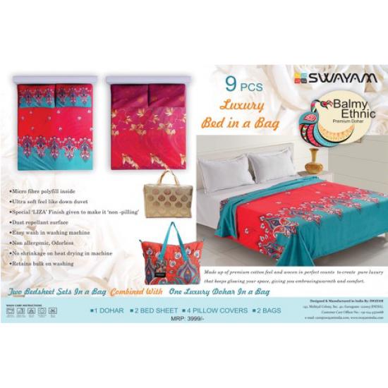 Luxury Bed - CGP-3024