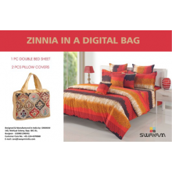 ZINNIA ADIGITAL BAG - CGP-3026