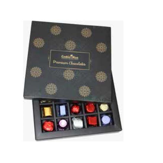 25 piece chocolate box - CGP-2957