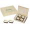 4 Chocolate Box – Printed Chocolates - CGP-1993