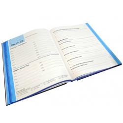 SWGB Goal Planner - CGP-3079