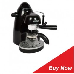 Espresso Coffee Maker - CGP-2598