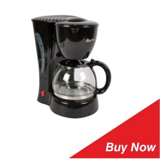 6 Cups Drip Coffee Maker - CGP-2599