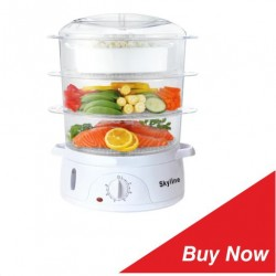 Food Steamer - CGP-2595