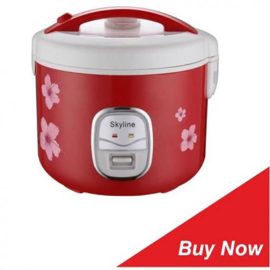 Full Body Rice Cooker - CGP-2593
