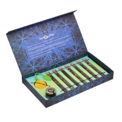 GiftBox With 7Heaven Infuser - CGP-3014