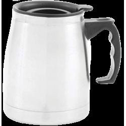 Elegant Steel Body Mug