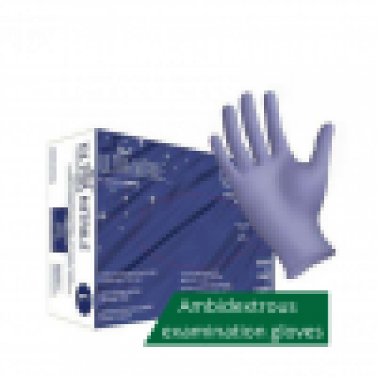 Ambidextrous Examination Gloves
