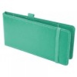 Eco Leatherette Cheque Book Holder
