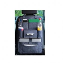 Felt Car Seat Organizer