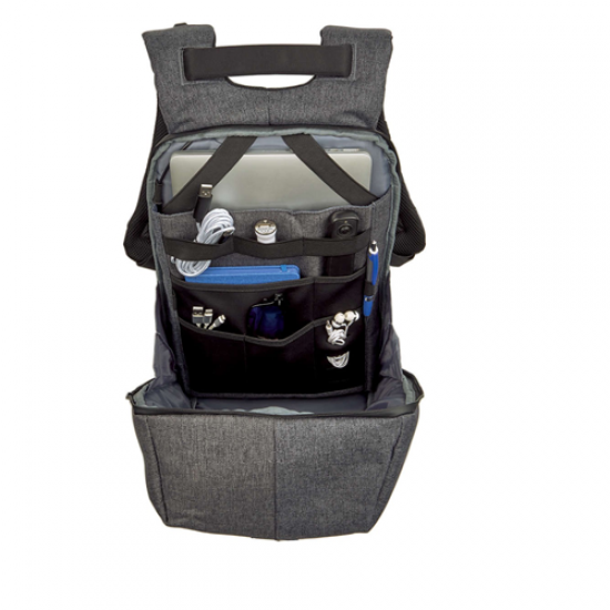 Premium Anti Theft Backpack with Combination Lock - CGP-2617