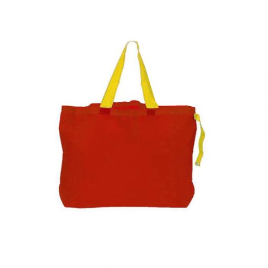 "Zipper Bag - Size: 19""x20"" - CGP-2852"