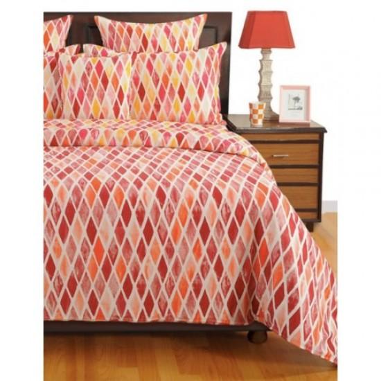 Double Bedsheet Set - Sparkle