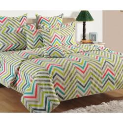 Single Bed sheet Set - Sparkle