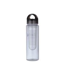 Infuser Transparent Sipper Bottle