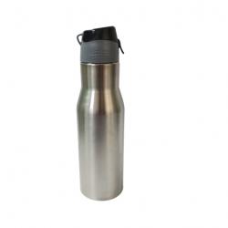 750 ml Stainless Steel Sipper Bottle
