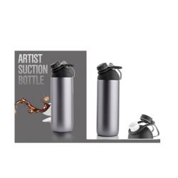 Artist Thermal Suction Bottle 450ml