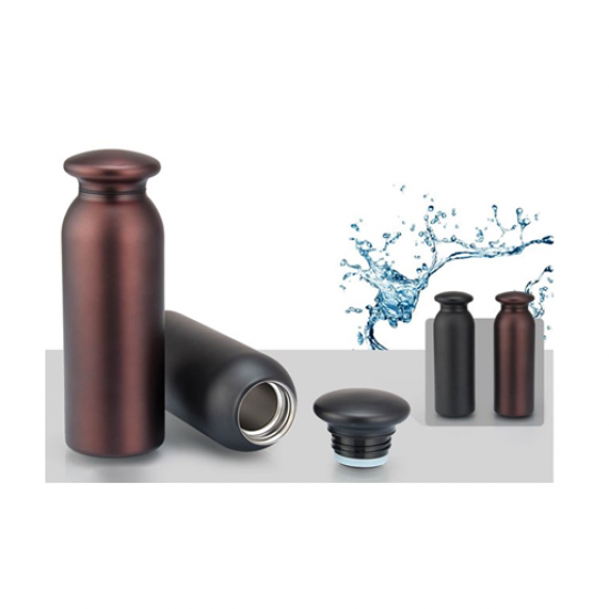 Vacuumized Stainless steel flask - 550 ML