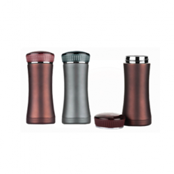 350 ml Insulated Double Wall Sipper