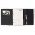 Planners with Multimedia Screen