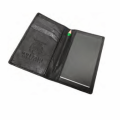 Leather Visiting Card Holder
