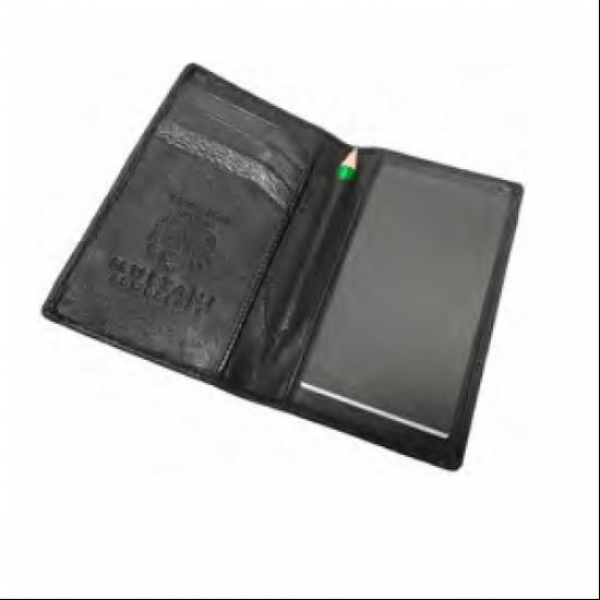 Leather Credit/Debit Card Holder