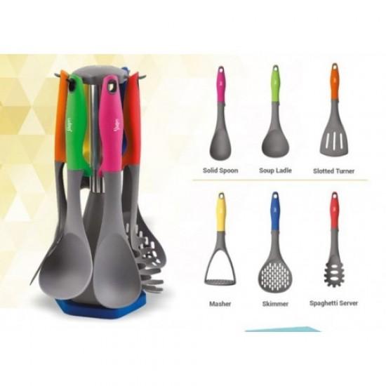 Nylon tool range