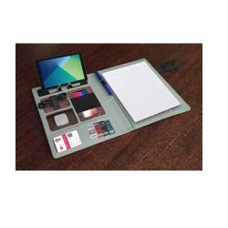 A4 Folder with Power Bank - CGP-2388