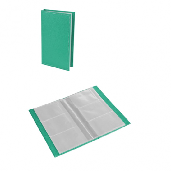 Visiting Card Holder Book
