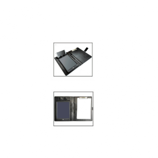 Smart Folder with Writing Clip Board