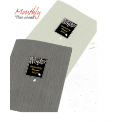 Monthly Planner Diary (CGP-3120)