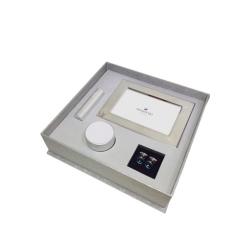 SWAROVSKI Premium Gifts Set - Bluetooth Speaker/Power Bank/cufflinks/Photo Frame