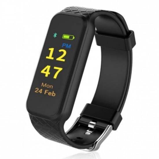 YOGG X Smart Wristband
