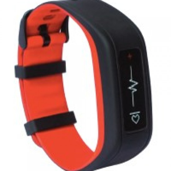GOQii Holistic Health Ecosystem - Fitness band
