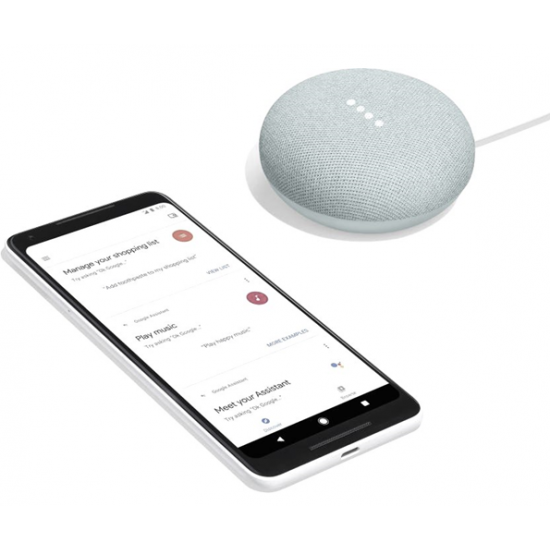 Google Home Mini - CGP-2549