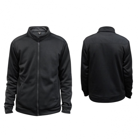 Boardroom Jacket Black