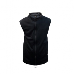 Boardroom Black sleeveless Jacket