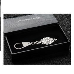 Shantanu Nikhil signature key chain