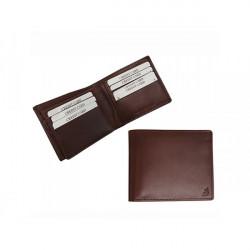 Boardroom leather wallet