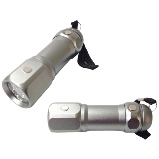 Heavy Duty Metal Magnetic Torch