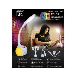 XECH Flexible Desk Lamp